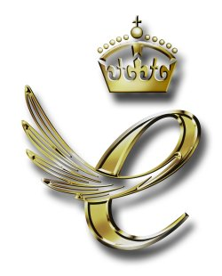 The Queen's Award emblem
